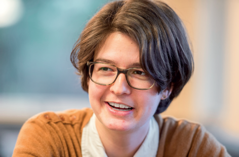 Sabine Boegli